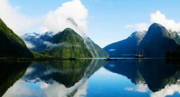 Un itinéraire de rêve en Nouvelle Zélande