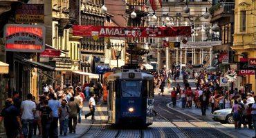 Concours européen – les 10 meilleures villes en Europe