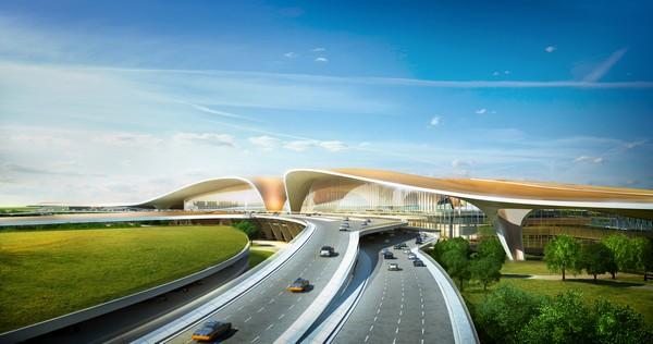 pekin aeroport 2