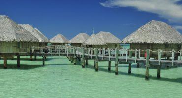 Trop chère Polynésie…