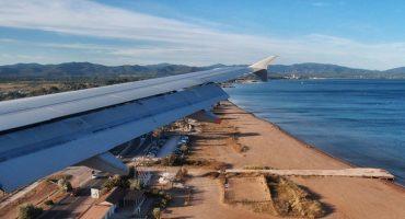 Il n'y a plus de vols Ryanair à Toulon