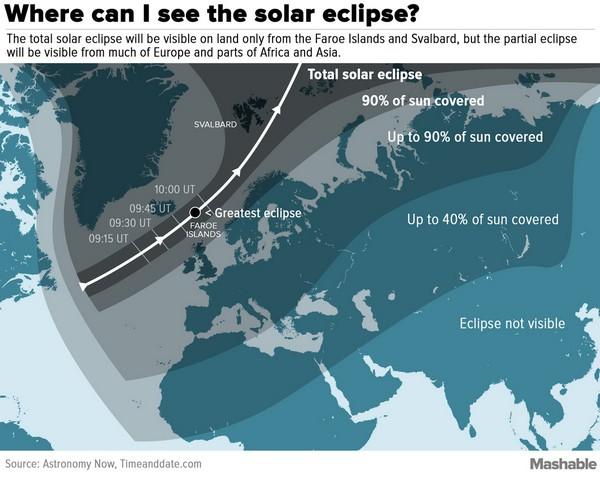 Eclipse-Map-World