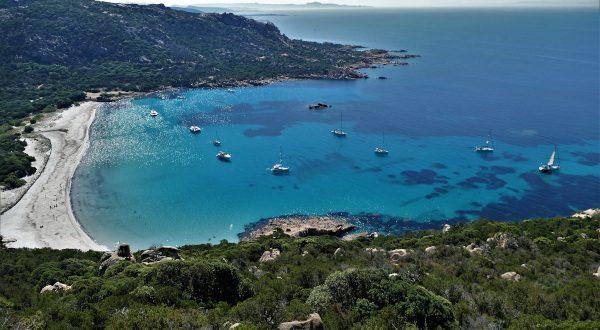 Roccapina - Corse