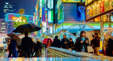 10 choses à voir et à faire à Tokyo