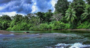 Le Costa Rica tourne à l'énergie renouvelable