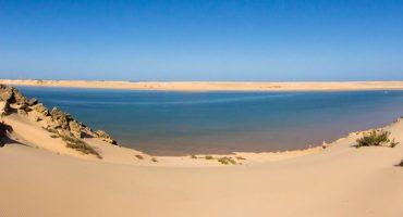 Voyage à Dakhla, nouvelle destination entre l'océan et le désert