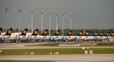 Lufthansa – Grève prévue ce mercredi