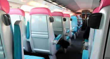 Train – OUIGO lance ses ventes d'été