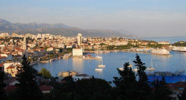 Volotea fait des vols pour la Croatie depuis Nantes