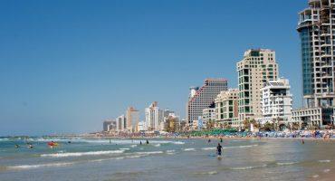 Encore plus de vols low cost pour Tel Aviv !