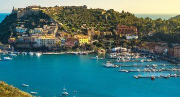 Les 10 plus belles (presqu') îles du monde