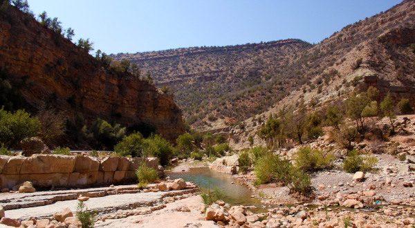 Paradise Valley - Maroc