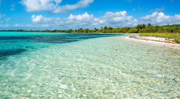 Punta Allen Yucatan