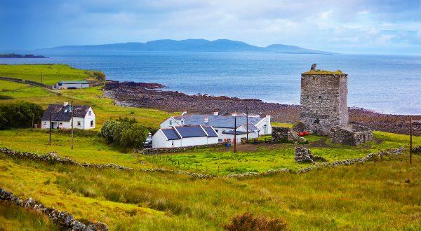 Renvyle Irlande