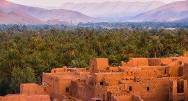 Que faire avec une voiture de location au Maroc ?