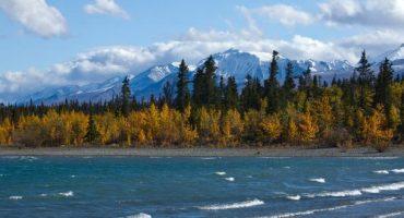 A la découverte du Yukon