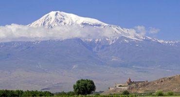 Terra Incognita : à la découverte de l'Arménie