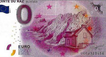 Des billets de banque pour rendre hommage au patrimoine français
