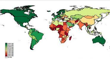 Bonheur dans le monde – les pays où l'on est le plus heureux