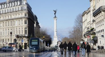 Un tramway pour rallier l'aéroport de Bordeaux-Mérignac ?