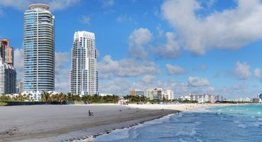Miami Beach – 100 ans et toujours sexy