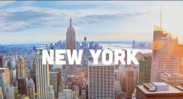 Des vols Paris – New York à 271 € l'aller-retour