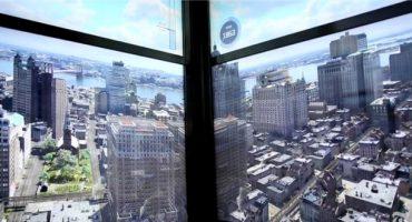 Vidéo – l'histoire de New York en time lapse