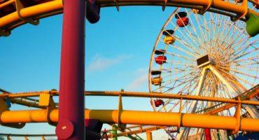 Top 10 des parcs d'attractions dans le monde