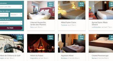 Roomroom.com, pour troquer votre réservation de chambre d'hôtel