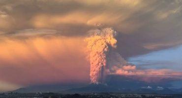 5 vidéos de volcans en éruption
