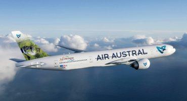 Grève illimitée à Air Austral à partir du 2 juillet
