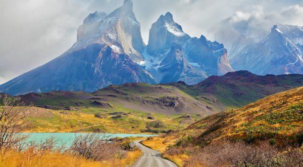 Route Australe - Chili
