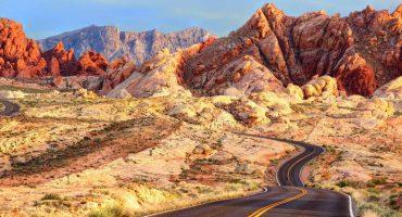 Faire un road trip aux États-Unis