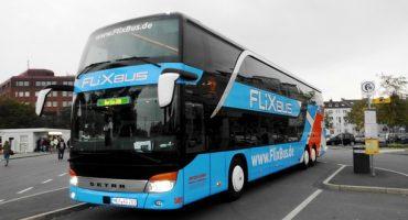 Le voyage en autocar, la révolution à venir en France ?