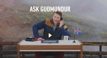 Une question sur l'Islande ? Des Islandais vous répondent !