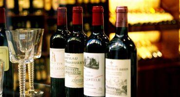 Bordeaux, en attendant le musée du vin