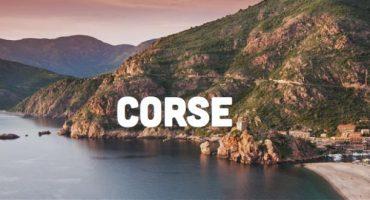 Regardez le Forum du Voyageur et gagnez une location de voiture en Corse avec Holiday Autos !