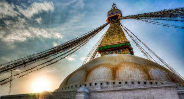 Pourquoi il ne faut pas annuler son voyage au Népal