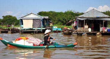Rattana remonte à ses origines, du Laos au Cambodge