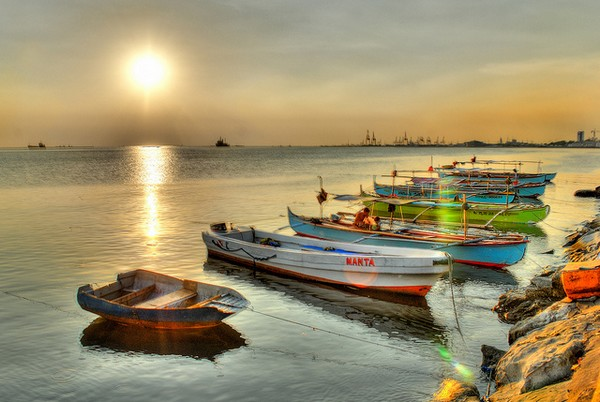 manila bay 2
