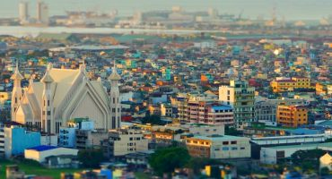 Que voir et que faire à Manille ?