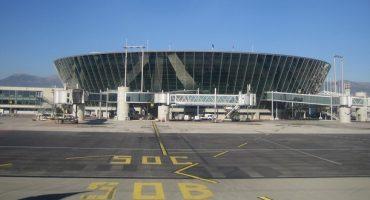 Comment aller à l'aéroport de Nice ?