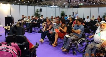 L'Association Tourisme & Handicaps a remis ses récompenses