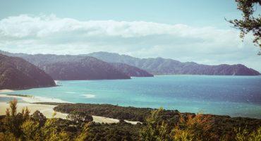Les photographes de liligo.com – Un road trip en Nouvelle-Zélande