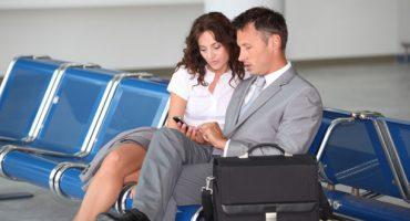 Internet : tous les wifi de tous les aéroports !