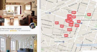 Taxis vs Uber, mais aussi hôtels vs Airbnb