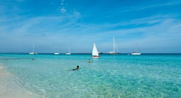 Top 10 des plus belles plages d'Espagne