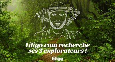 Devenez explorateur pour liligo.com !