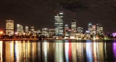 Les photographes de liligo.com – Vincent en Australie, un vaste pays de contrastes