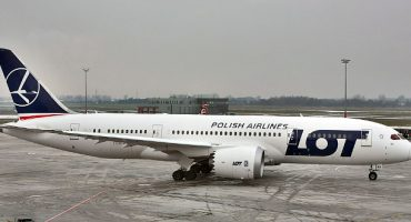 LOT Polish Airlines accepte le paiement bitcoin